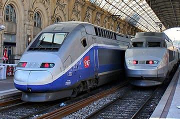 Navette VTC avec gare de Nice-ville