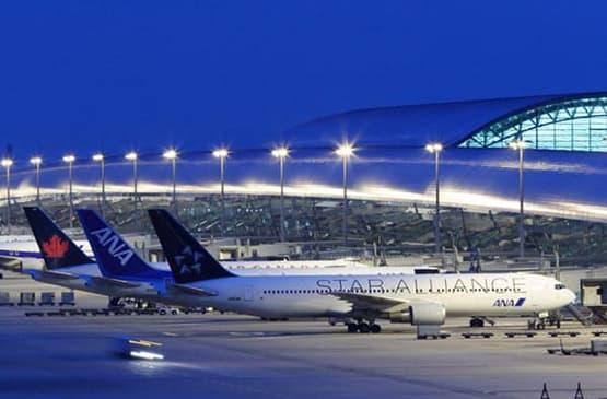 Navette VTC Aéroport de Nice