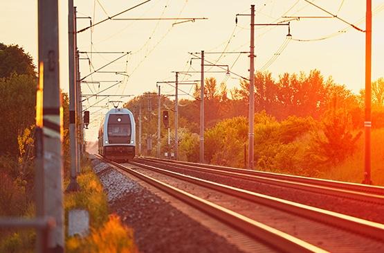 Transfert VTC avec la gare de Nice