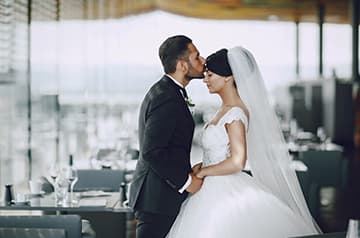 Transport for Wedding Ceremonies